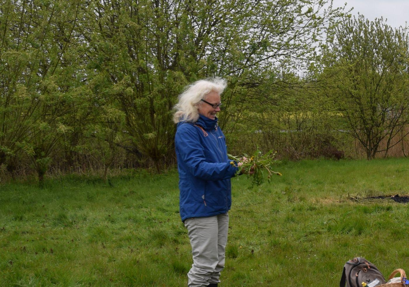 Iris Bein - Zertifizierte Natur- und Landschaftsführerin