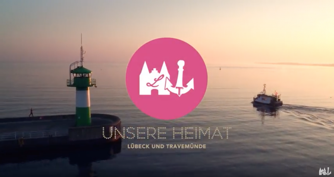 Quelle: Screenshot YouTube Video Unsere Heimat: Lübeck und Travemünde
