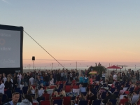 Open Air Kino in Travemünde startet morgen