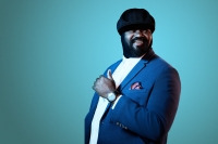 Gregory Porter und Band